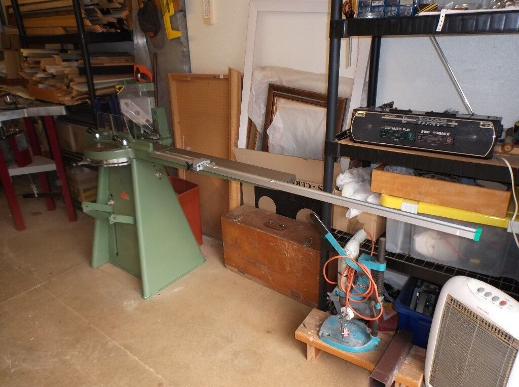 Morso F frame cutter | in Dingwall, Highland | Gumtree