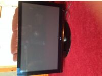 """55"""" LG HD Television. Mint condition."""