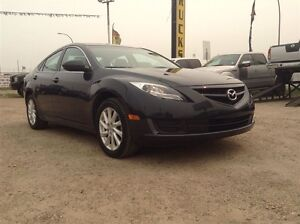 2013 Mazda MAZDA6 GS | Fuel Efficient | Power Options | Low Paym