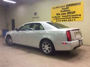 2005 Cadillac STS V8 Annual Clearance Sale! Windsor Region Ontario image 5