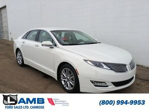 2013 Lincoln MKZ Hybrid FWD SYNC Rear View Camera Adaptive LED H