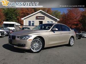 2013 BMW 3 Series 328i xDrive LUXURY