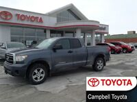 2010 Toyota Tundra SR5 4.6L 4X4 DOUBLE CAB HARD TO FIND