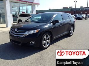 2016 Toyota Venza V6--AWD--REAR CAMERA--POWER CLOTH SEAT