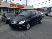 2011 Mercedes-Benz B-Class B200 AUTOMATIQUE-AIR CLIMATISE-GROUPE