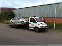 A.M.S CAR RECOVERY
