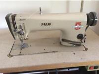 Piaff industrial Sewing Machine