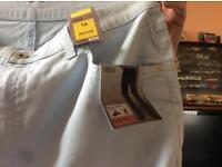 Women's trousers size 16