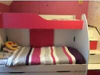 Bunk bed £offers