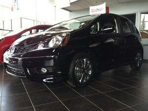 2014 Honda Fit Sport | BLUETOOTH | USB | AUX