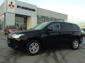 2014 Mitsubishi Outlander SE**4X4/AWD**BLUETOOTH**7 PASSAGER*