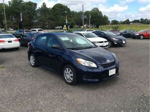 2012 Toyota Matrix - Managers Special. London Ontario image 8