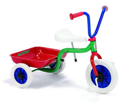 Winther Tricycle Multi-Colour RRP £120