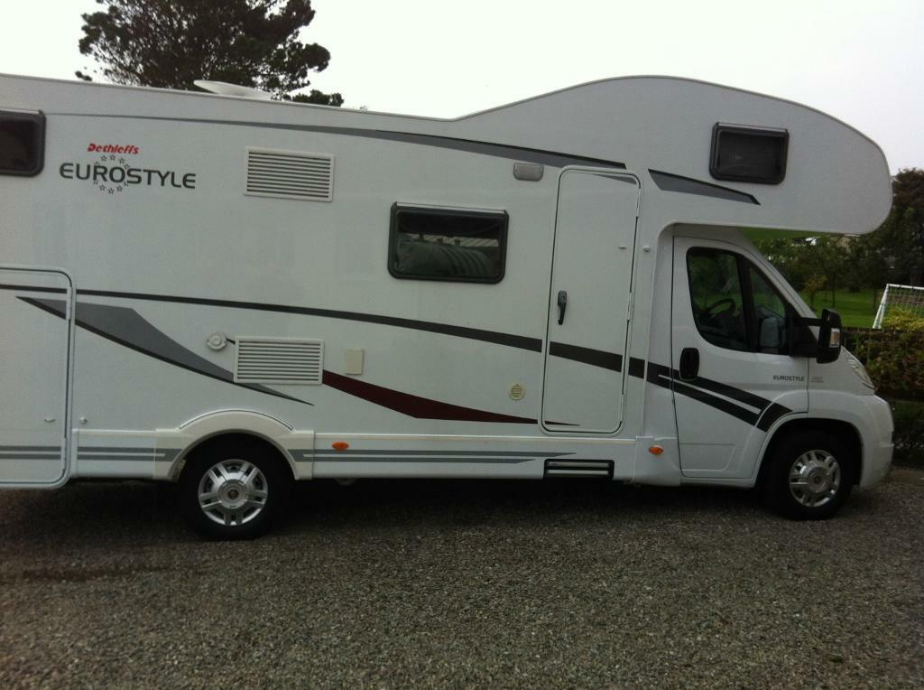 Brilliant  Motorhomes  Gumtree Australia Blacktown Area  Glendenning