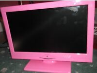 "17"" tv/dvd for sale"