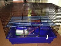 Mouse /hamster cage