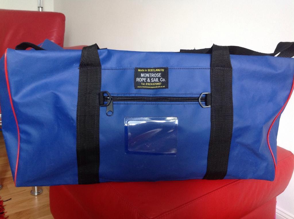 Offshore Kit Bag In Aberdeen Gumtree
