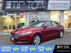 2013 Ford Fusion SE ** Bluetooth, Sat Radio, Great Price **