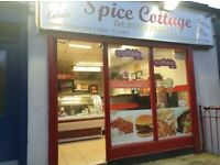Hot Food Takeaway - Carry Out - Class 3 - Running Business - Call Khaleel on 07 803 845093