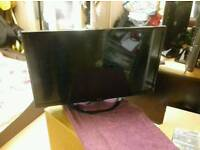 "32"" smart tv hd freeview tv has internet wifi+Can deliver"