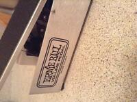 Ernie Ball Volume Pedal For Sale (made in USA)