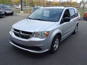 2011 Dodge Grand Caravan STOW N' GO A/C MAGS TV/DVD