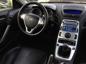 2010 Hyundai Genesis Coupe 3.8 GT   Inifiniti Premium Sound   Na Edmonton Edmonton Area image 11