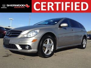 2009 Mercedes-Benz R-Class 3.0L BlueTEC AWD | 0.99% | BACK CAM |
