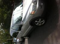 Pontiac montana sv6 2005