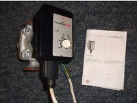 C50 Model Water Circulating Pump.