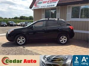 2009 Nissan Rogue SL - Managers Special