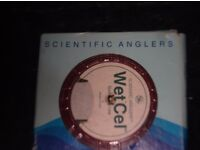 Scientific Anglers fly line