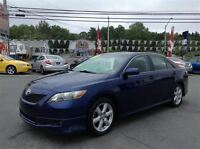 2009 Toyota Camry SE,4 CYL,ALLOY WHEELS,NEW SAFETY,READY TO GO!!