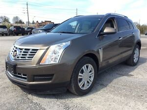 2015 Cadillac SRX Luxury | Navi | Sunroof | COMING SOON