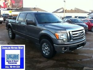 2009 Ford F-150 | Power Options | Great Towing |