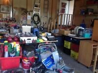 Huge Moving Sale Wednesday, Thursday, Friday 3-8
