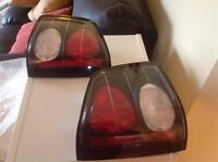 Rear lights for Chevy S10 or GMC Sonoma