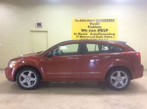 2007 Dodge Caliber R/T Annual Clearance Sale!
