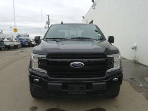 2018 Ford F150 SuperCrew Lariat Short Lease $490/mth tax incl