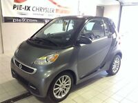 Smart fortwo Pure 2013 *Toit Ouvrant*