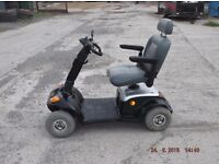 days strider 8 mph disability scooter