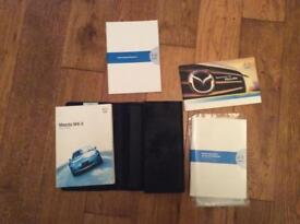 Mx5 books