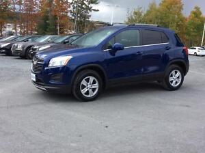 2013 Chevrolet Trax LT AWD - WHAT A NICE RIDE!