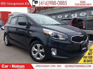 2014 Kia Rondo LX | ONE OWNER ARRIVAL | HEATED SEATS | BLUETOOTH