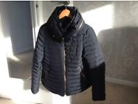 Zara Navy Jacket