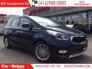 2017 Kia Rondo EX | HTD STEERING WHEEL | $159 BI-WEEKLY |