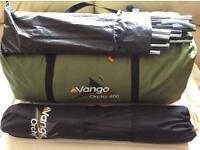 Vango Orchy 400 family tent