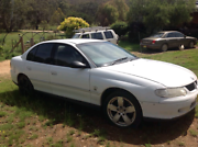 Holden VX Commodore - Need gone Cooma Cooma-Monaro Area Preview
