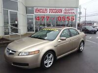 2004 Acura TL Base TEXTO 514-710-3304 LIQUIDATION
