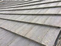 Marley Plain Roofing Tiles